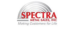 SPECTRA METAL SALES