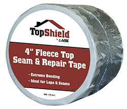 "4"" Fleece Seam Repair Tape"