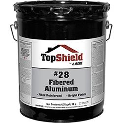 #28 Fibered Aluminum