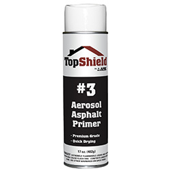 Topshield Roof Coatings Repair