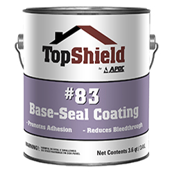 #83 Base-Seal Coating