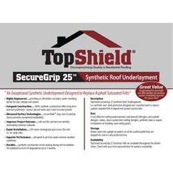 TopShield SecureGrip