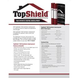 TopShield TS20